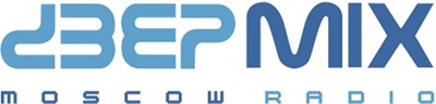 Logo of Deep Mix Radio Moscow